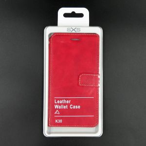 K30 LEATHER WALLET CASE
